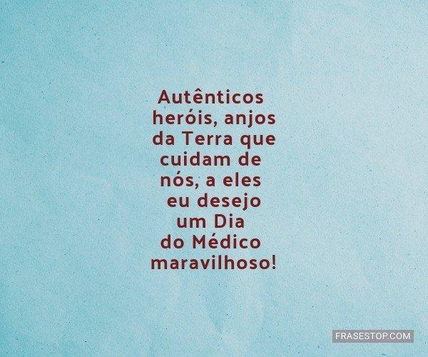 Autênticos heróis,...