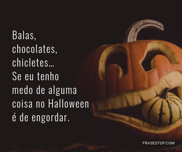 Balas, chocolates,...