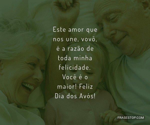 Este amor que nos une,...