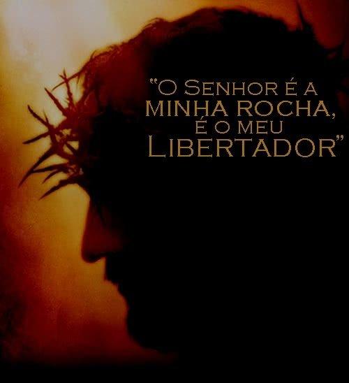 O Senhor é a minha...
