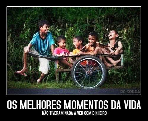 Os melhores momentos da...