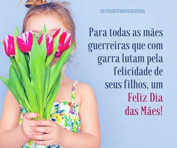 Para todas as mães...