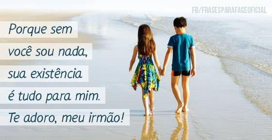 Porque sem você sou...