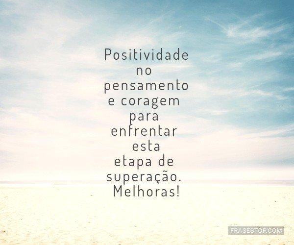 Positividade no...