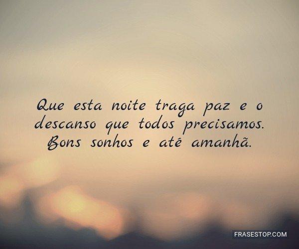 Frases De Bonitas Boa Noite Earlyyearwallpaper