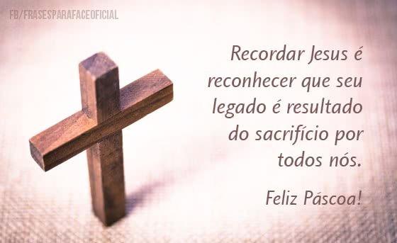 Recordar Jesus é...